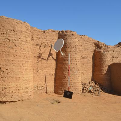 Colourkhanaturkish Period In Sudan