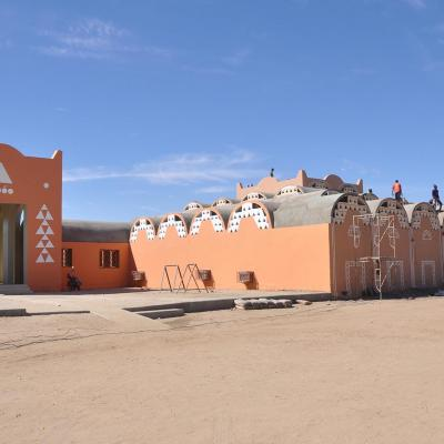 The Rehabilitation of the Museum of Kerma